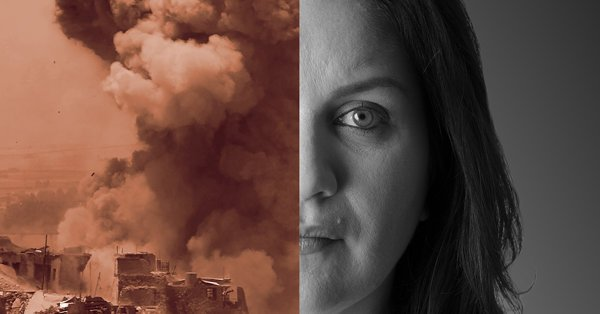 Caliphate A new audio series from the New York Times following Rukmini Callimachi as she reports on the Islamic State and the fall of Mosul.